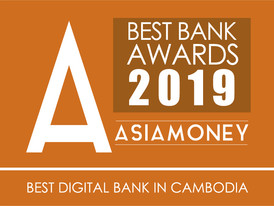 ABA​ Bank​ becomes​ Best​ Digital​ Bank​ 1